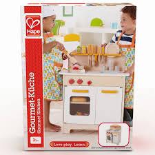 spielküche hape gourmet kitchen white e3100