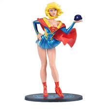 toys genuine american superwoman doll