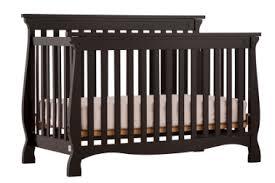 Stork Craft 4 In 1 Convertible Crib Carrara 4 In 1 Convertible Crib Storkcraft Cribs