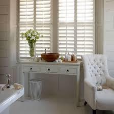 curtain ideas for bathroom simple bathroom ideas ideal home