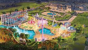 backyard theme park no ticket to ride robb report