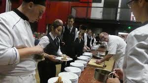 offre d emploi commis de cuisine ile de hôtellerie restauration des emplois saisonniers à saisir au havre