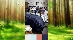 top 10 bedroom interior design color schemes for 2016 youtube