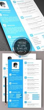 free modern resume template unique business resume template photoshop free modern resume