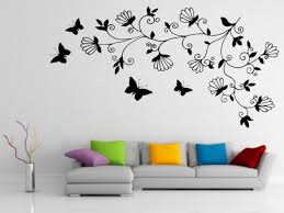 easy wall painting ideas shenra com