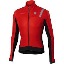 wiggle sportful bodyfit pro thermal jacket cycling windproof