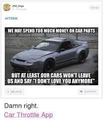 Doge Car Meme - jdm doge memes 2 hours ago ctoem we may spend too much money on car