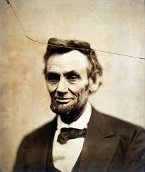 discovering and accepting lincoln s flaws the washington post