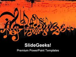 music powerpoint template casseh info