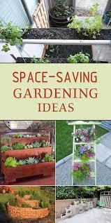 Creative Landscaping Ideas 15 Creative Space Saving Gardening Ideas