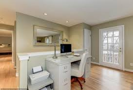 Modern Contemporary Home Office Desk Home Office Design Ideas Remodels Photos Zillow Digs Zillow