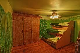 Jungle Wallpaper Kids Room by Jungle Theme Wallpaper Wallpapersafari