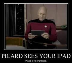 Jean Luc Picard Meme - the meme collection easytech fan community