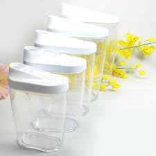 boite rangement cuisine boite rangement alimentaire boites plastique cuisine tiawuk com