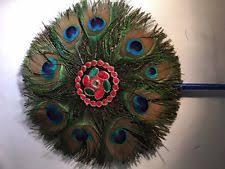peacock feather fan peacock feather fan ebay