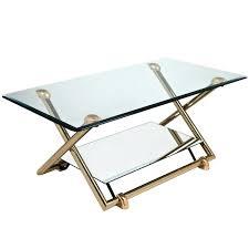 adjustable height end table height adjustable coffee table beach coffee table height of couch