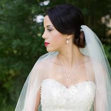 wedding dress necklace how to the jewelry to complement your wedding dress