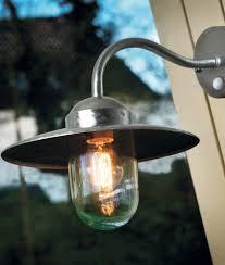outdoor wall lantern lights light great outdoor wall light with pir sensor for your blue
