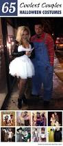 65 Coolest Couples Halloween Costumes Couple Halloween
