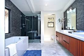 Modern Bathrooms 20 Stylish Mid Century Modern Bathroom Designs For A Vintage Look