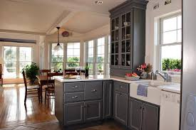 white and gray kitchen ideas kitchen gray kitchen cabinets with white liances ideas for honey