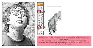 tutorial wpap lewat photoshop 10 07 15 bayu desain grafis