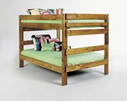 Stackable Bunk Beds Bedroom Furniture