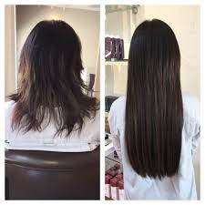 hothead hair extensions this look was created using hotheads hair extensions hair by
