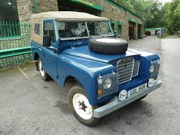 blue land rover nice blue 3 series land rover series i ii iii pinterest