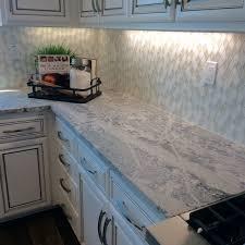 monte cristo satin u0026 white cabinets makes this kitchen very light