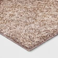 Shaggy Area Rugs Champagne Shag Area Rug Project 62 Target