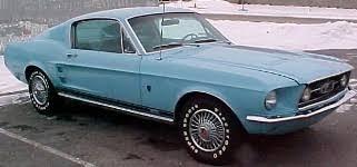 1967 ford mustang special models mustangattitude com data explorer