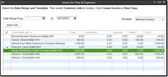 quickbooks for law firms time expenses and invoicing accountex