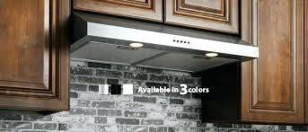 zephyr under cabinet range hood reviews home depot under cabinet range hood rootsrocks club