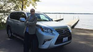 lexus gx safety rating lexus gx 460 review a weekend with the lexus gx youtube