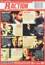 amazon com 8 movie action 8 8 movie action movies u0026 tv