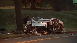 fatal lamborghini crash 2 killed in separate crashes in hartford nbc connecticut