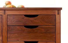 Wooden Furniture For Kitchen 3rings The Organic Quality Of Bornholm Kitchen Cabinets