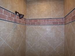 Bathroom Shower Tile Design by Home Decor Extraordinary Tile Shower Designs Images Decoration