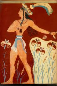 who were the minoans biblical archaeology society