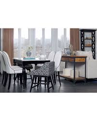 brooklyn dining table marble top arbor u0026 troy