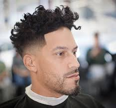 cool haircuts for curly hair men top 16 gorgeous guys haircuts for hard curly hair