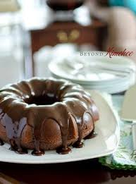chocolate sour cream bundt cake recipe looks pretty easy don u0027t