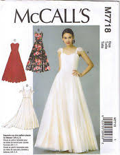 wedding dress patterns to sew wedding dress patterns ebay