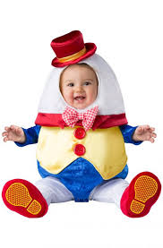 infant costume humpty dumpty infant costume purecostumes