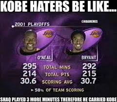 Laker Hater Memes - nba memes on twitter kobe haters be like http t co cweuh9lwnp