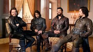 bbc musketeers series 1 u0027artagnan