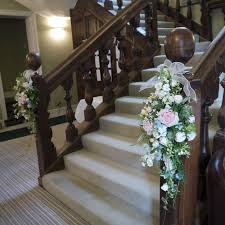 best 25 wedding staircase decoration ideas on