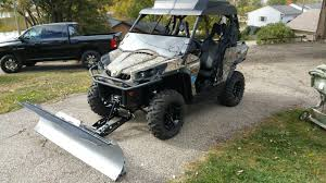 commander jeep 2015 kfi plow page 2 can am commander forum