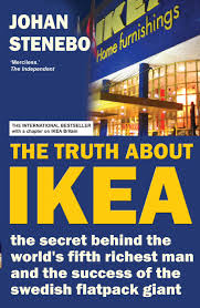 the truth about ikea the secret behind the world u0027s fifth richest